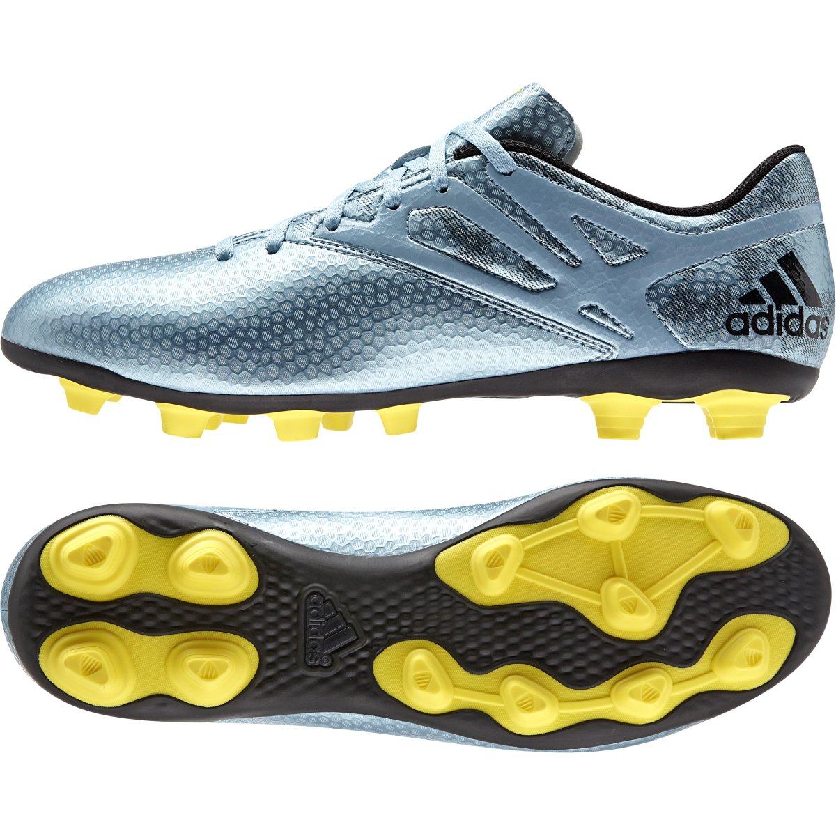 Chuteira Adidas Messi 15.4 FG Campo - Compre Agora  3c46fbe45e57d