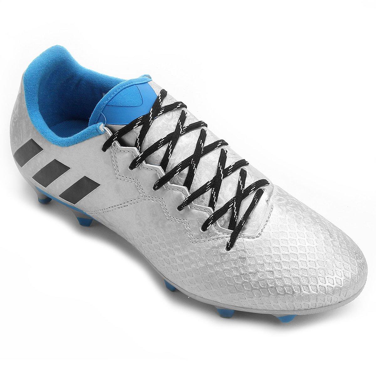 Chuteira Adidas Messi 16.3 FG Campo - Compre Agora  d53c2f6eee38d