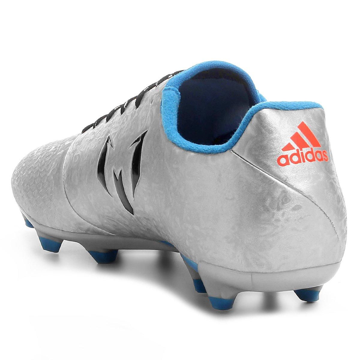 dde886dd05 Chuteira Adidas Messi 16.3 FG Campo - Compre Agora
