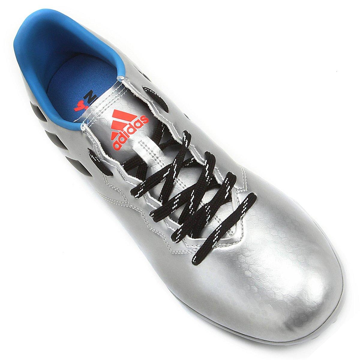 Chuteira Adidas Messi 16.4 TF Society - Compre Agora  068b3271847da