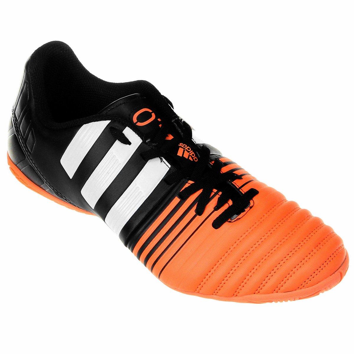 Chuteira Adidas Nitrocharge 4.0 IN Futsal - Compre Agora  fe3d53c1fbd9c