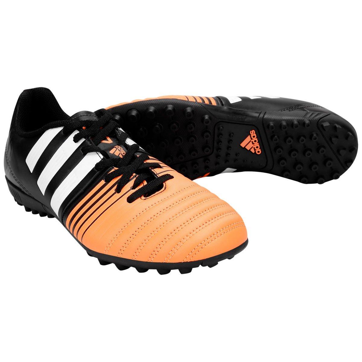 Chuteira Adidas Nitrocharge 4.0 TF Society - Compre Agora  3a97e7d2dd2ca