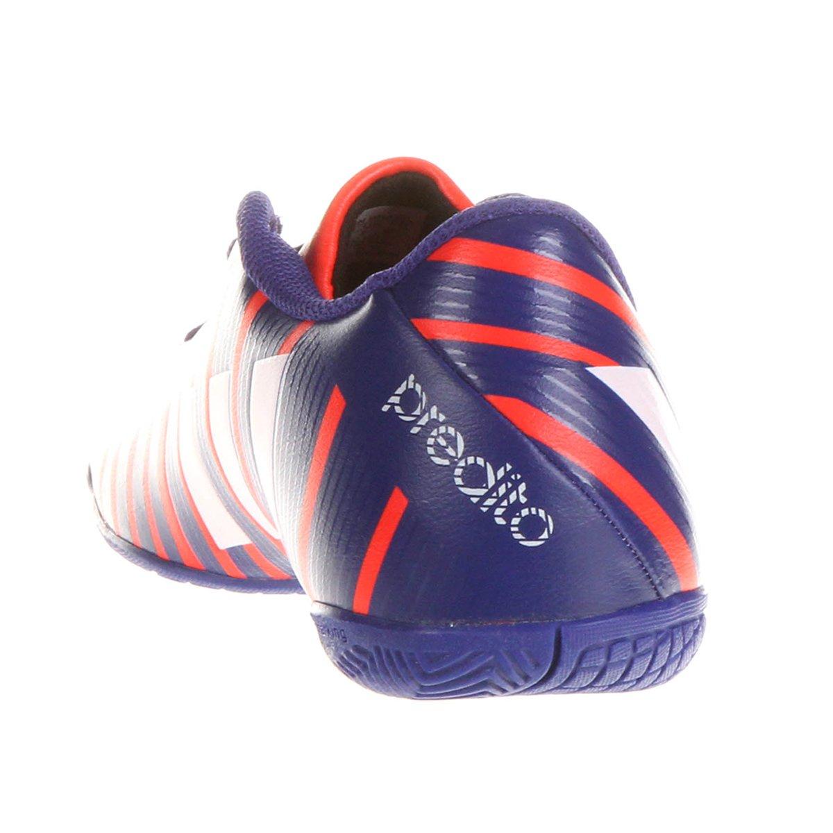 Chuteira Adidas Predito Instinct IN Futsal - Compre Agora  6f55a7915fa9e