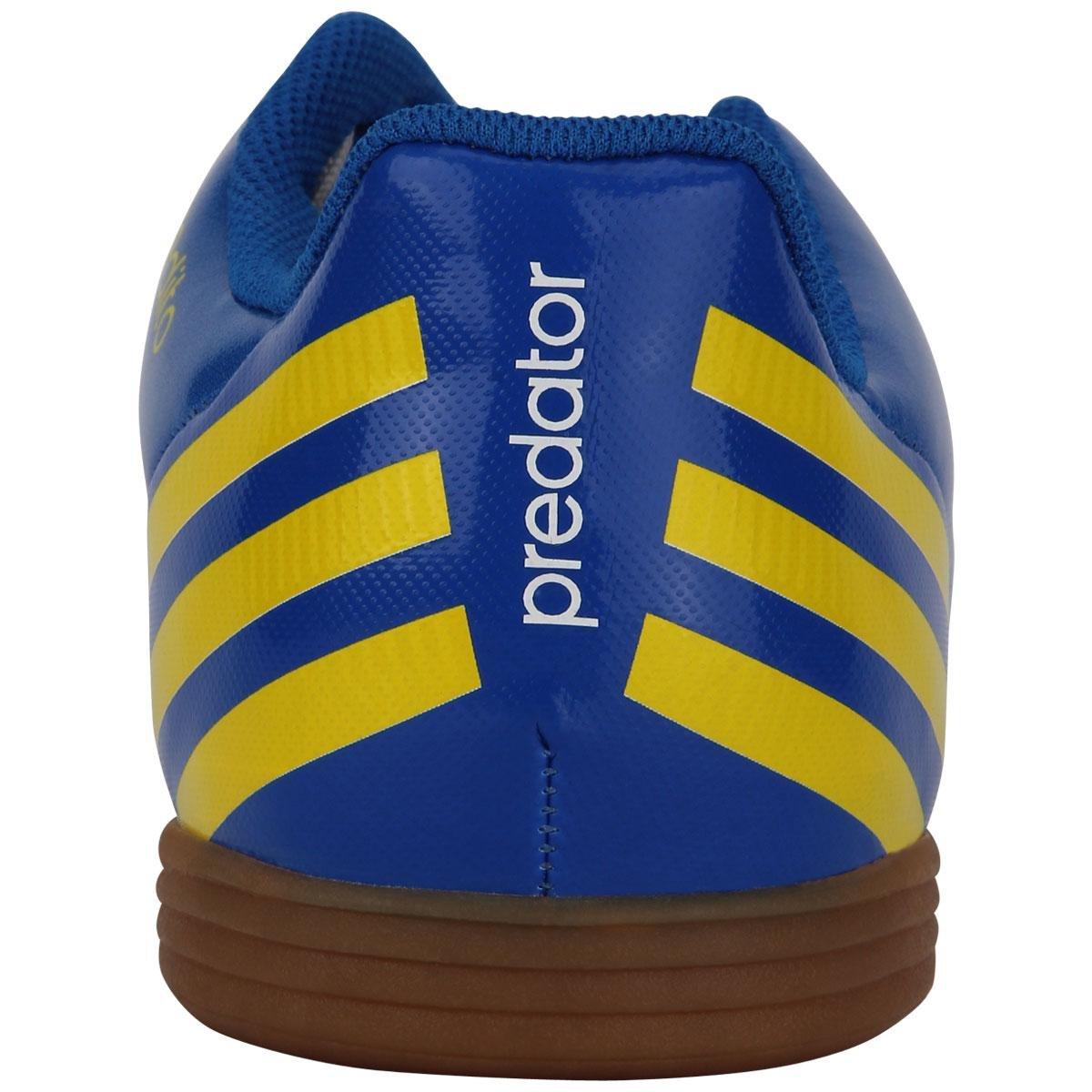 a392f172d7 Chuteira Adidas Predito LZ IN Infantil - Compre Agora