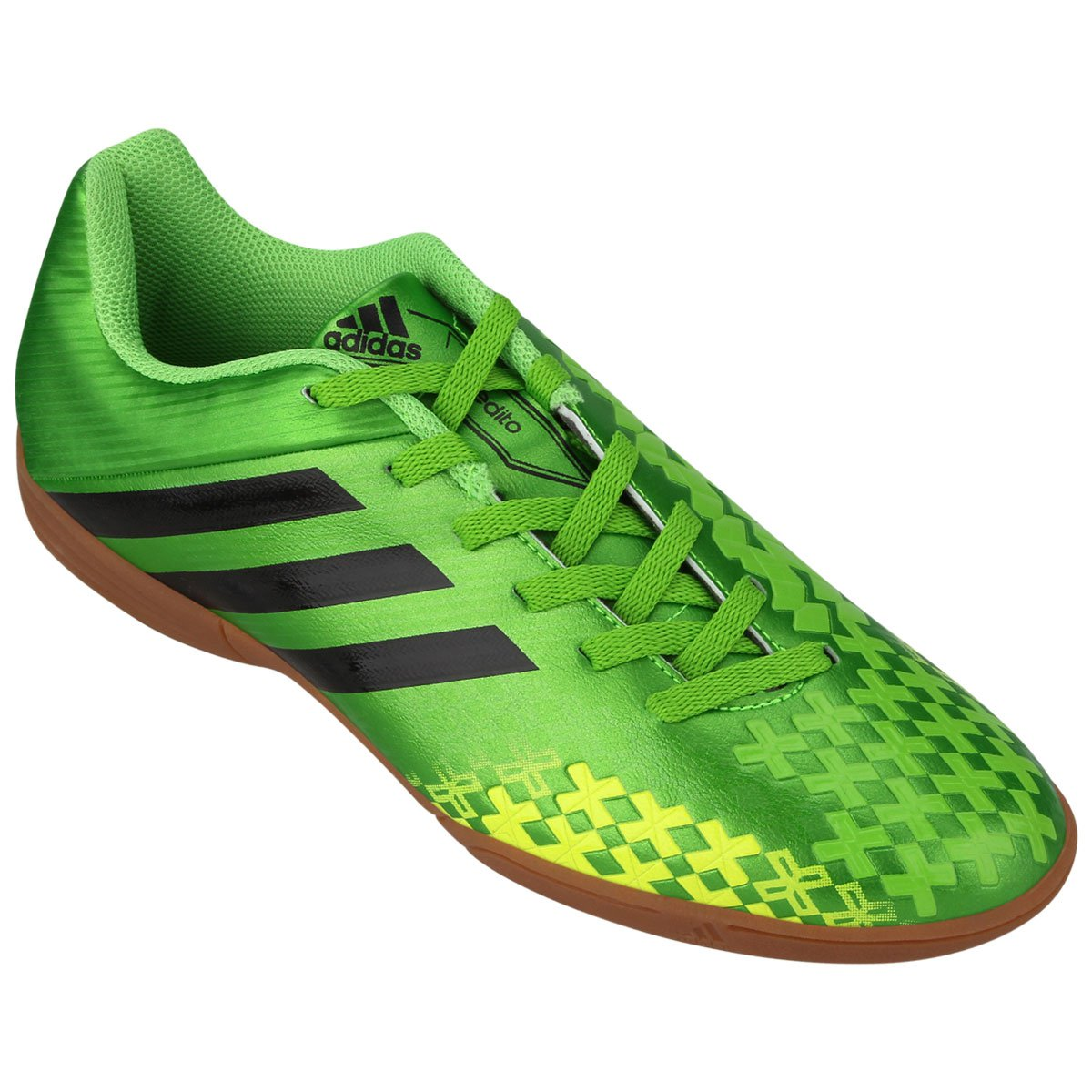 2af8a9301 Chuteira Adidas Predito LZ IN - Compre Agora