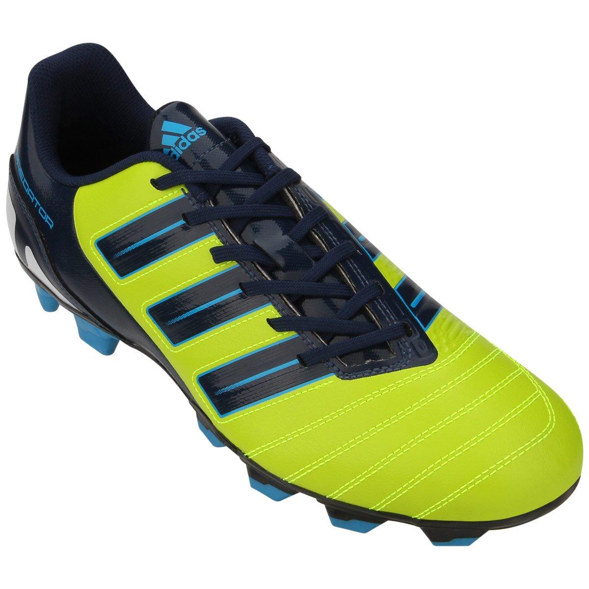 77c3dc61fc6 Chuteira Adidas Predito XI TRX FG - Compre Agora