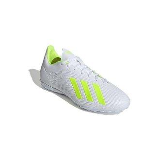 Chuteira Adidas Society X184 TF Adulto