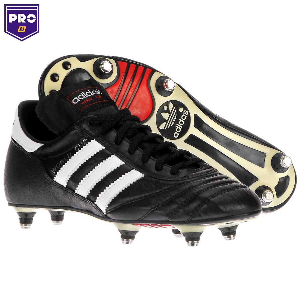 0e7ef0e338 Chuteira Adidas World Cup - Compre Agora