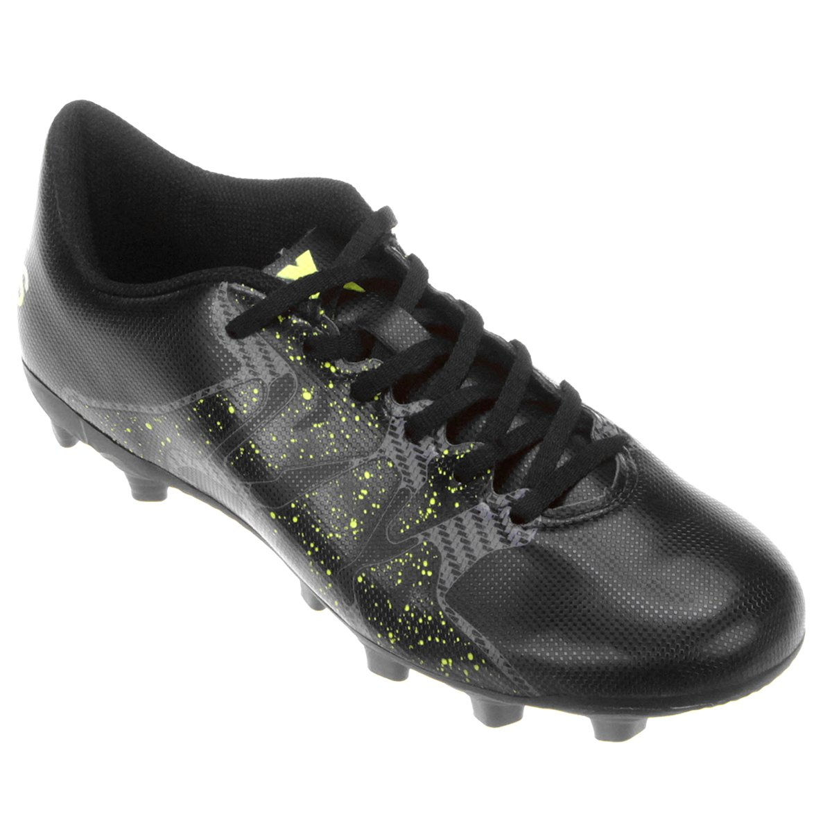 Chuteira Adidas X 15 4 FG Campo - Compre Agora  97c946e91628d
