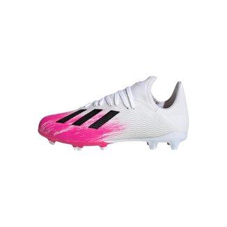 Chuteira Adidas X 19.3 Campo