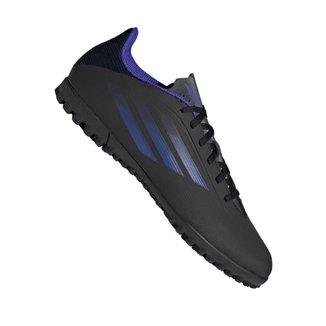 Chuteira Adidas X 21 Society Masculino