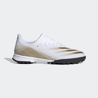 Chuteira Adidas X Ghosted.3 Society