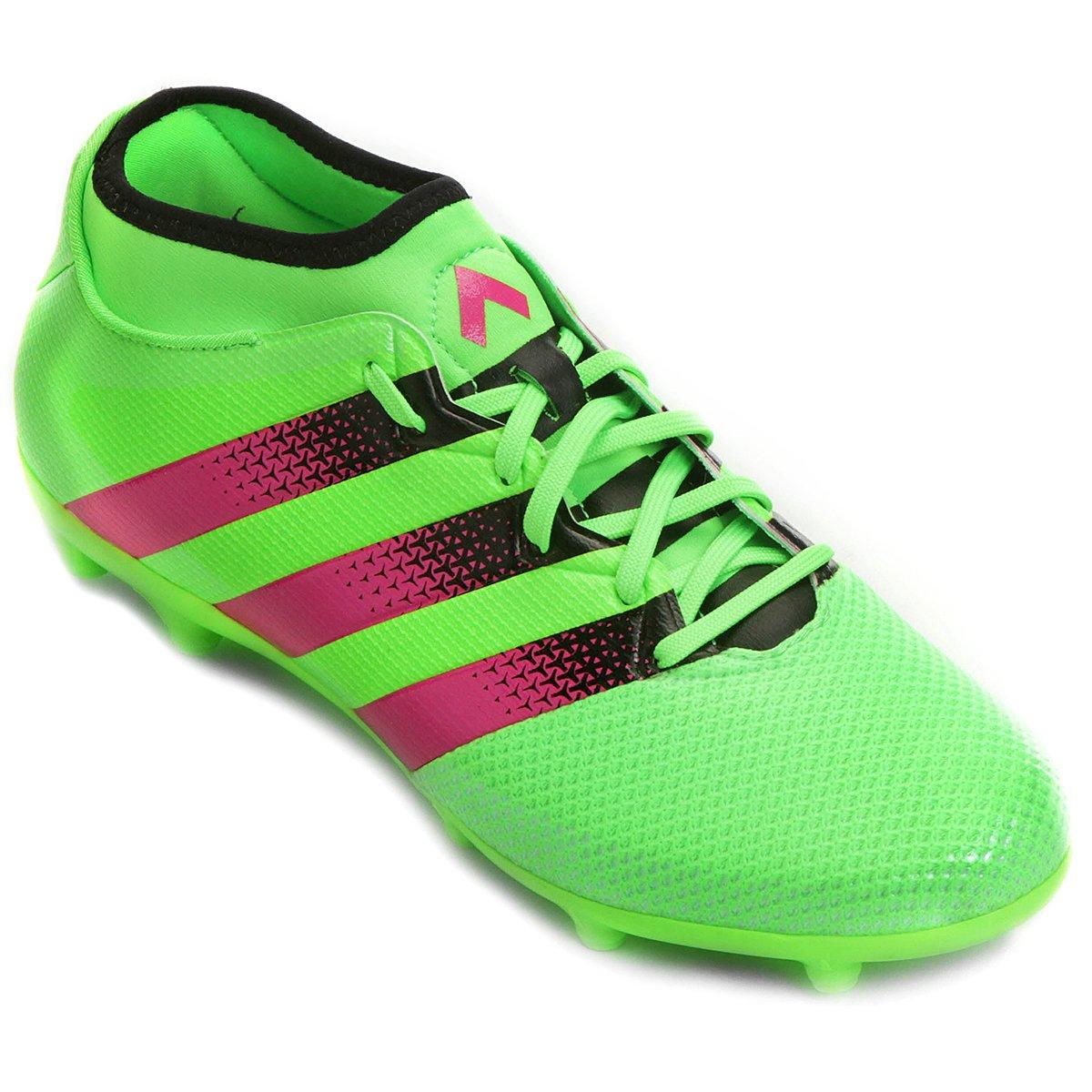 6ccfa746e2 Chuteira Campo Adidas Ace 16.3 Primemesh FG - Compre Agora