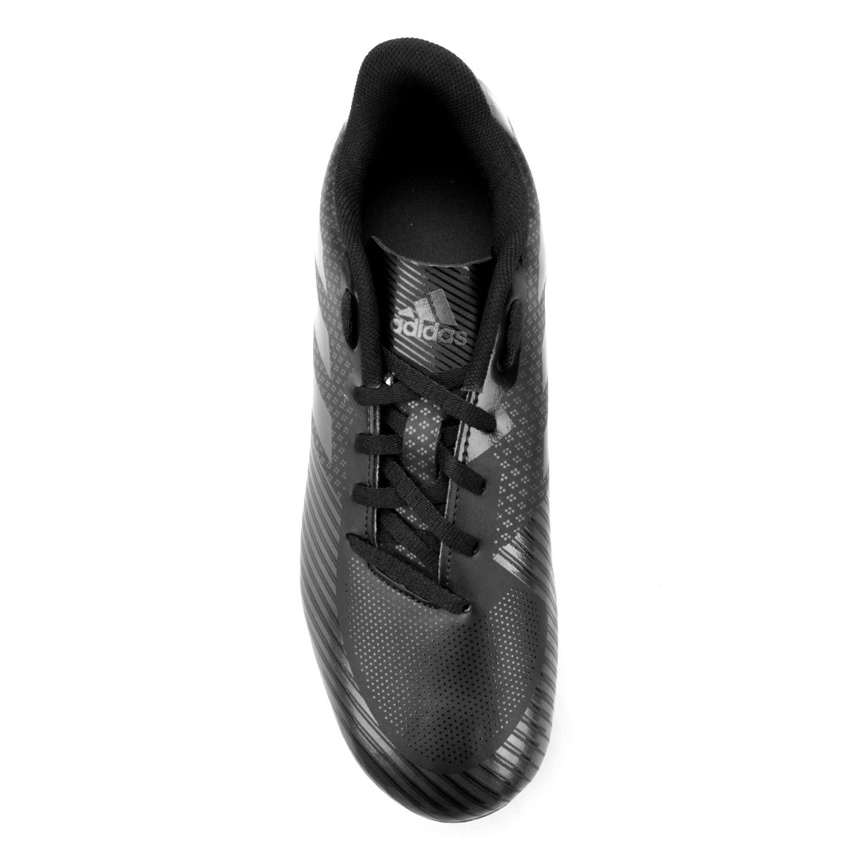 Chuteira Campo Adidas Artilheira 18 FXG - Preto - Compre Agora ... ea117cbe04e5a