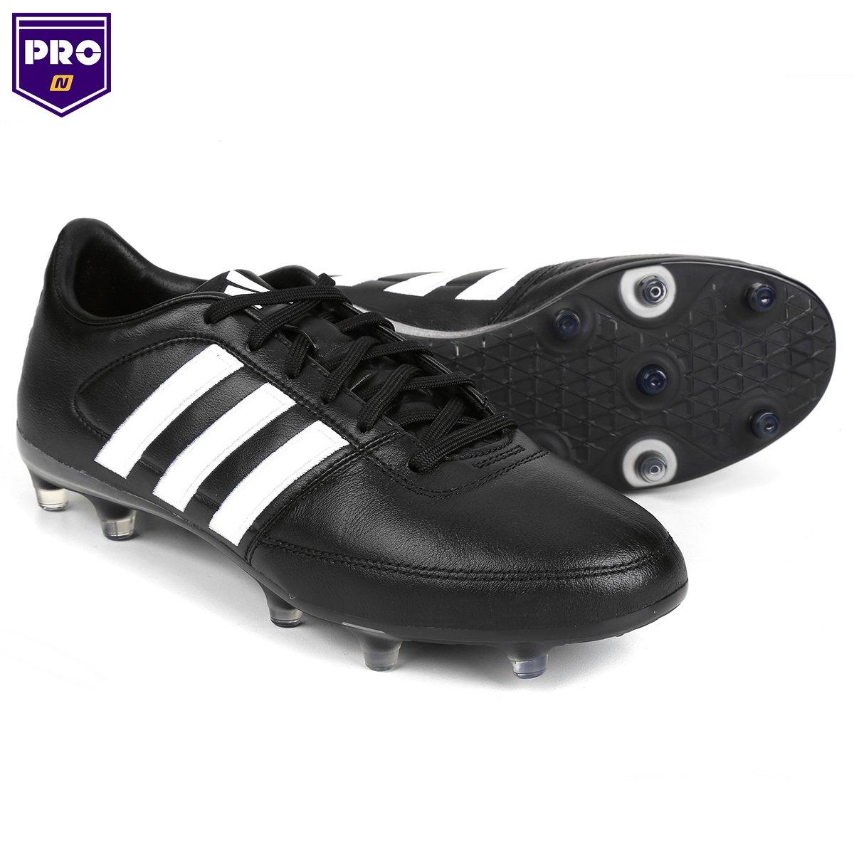 Chuteira Campo Adidas Gloro 16.1 FG Masculina - Compre Agora  87df18b59c07d