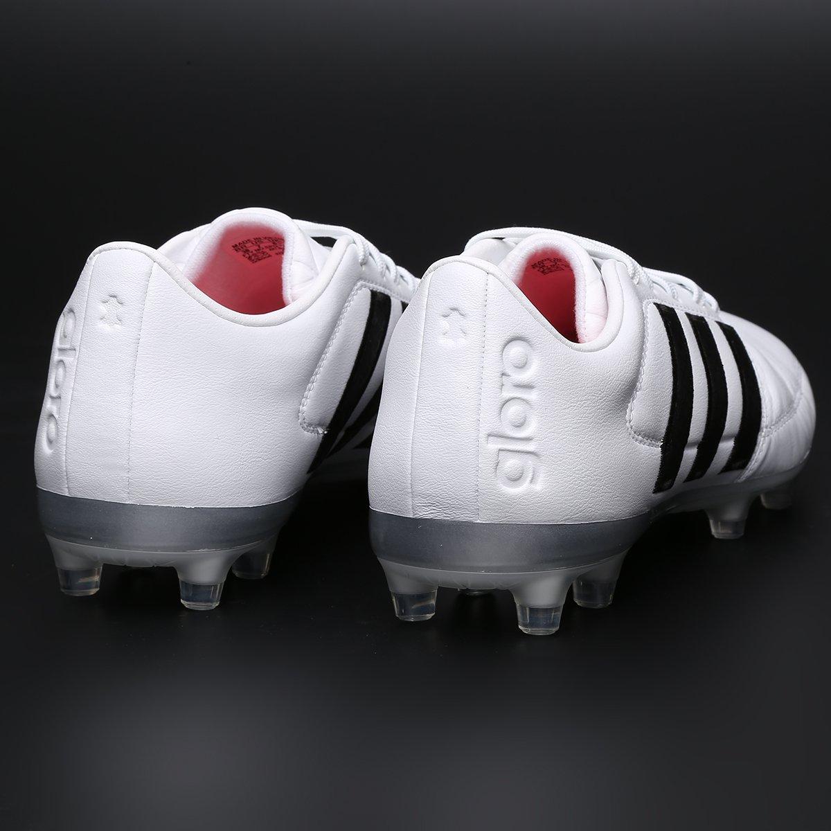 66ff413e59 Chuteira Campo Adidas Gloro 16.1 FG Masculina - Compre Agora