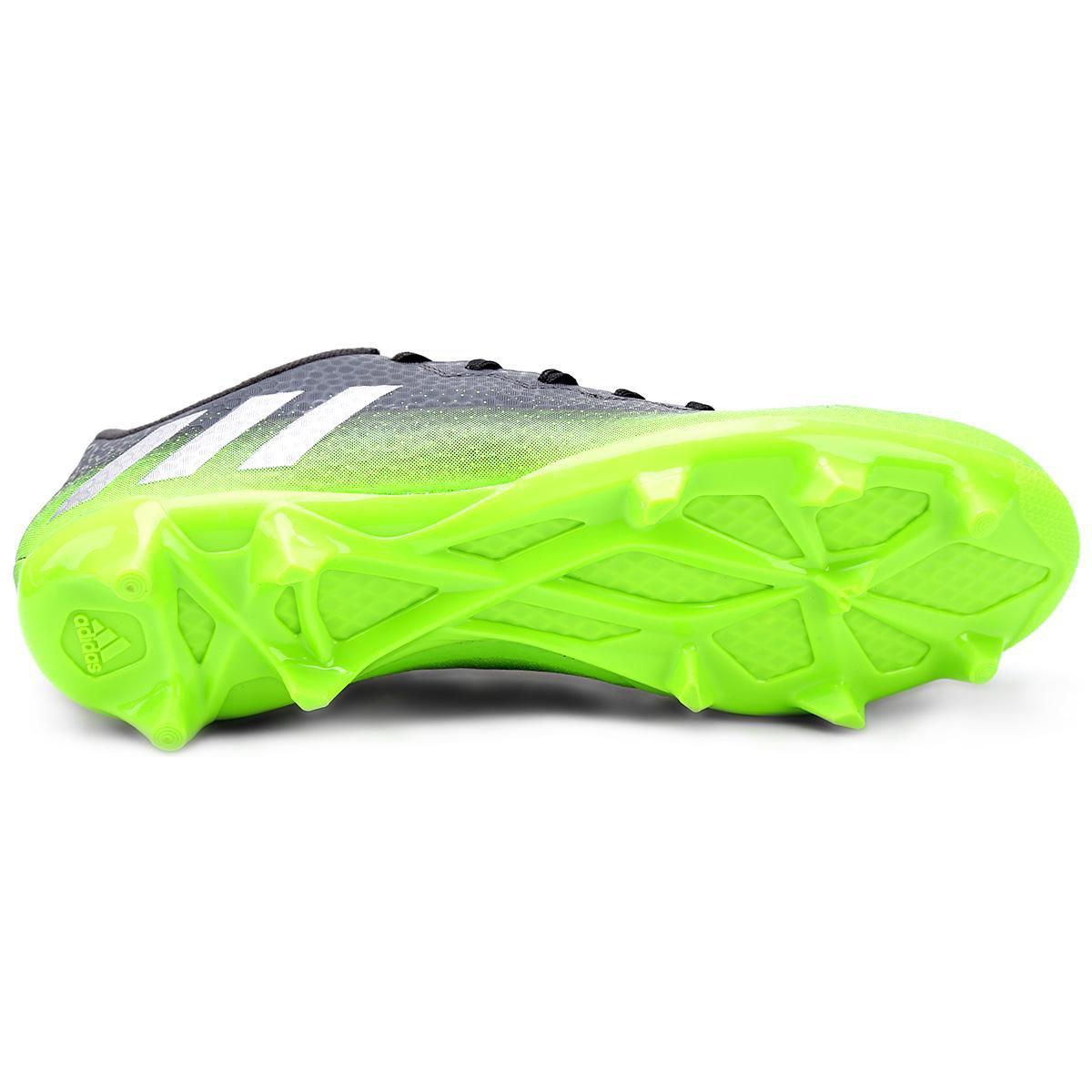 Chuteira Campo Adidas Messi 16.3 FG Masculina ... official supplier 669c3  ... e77d09a85bdfa