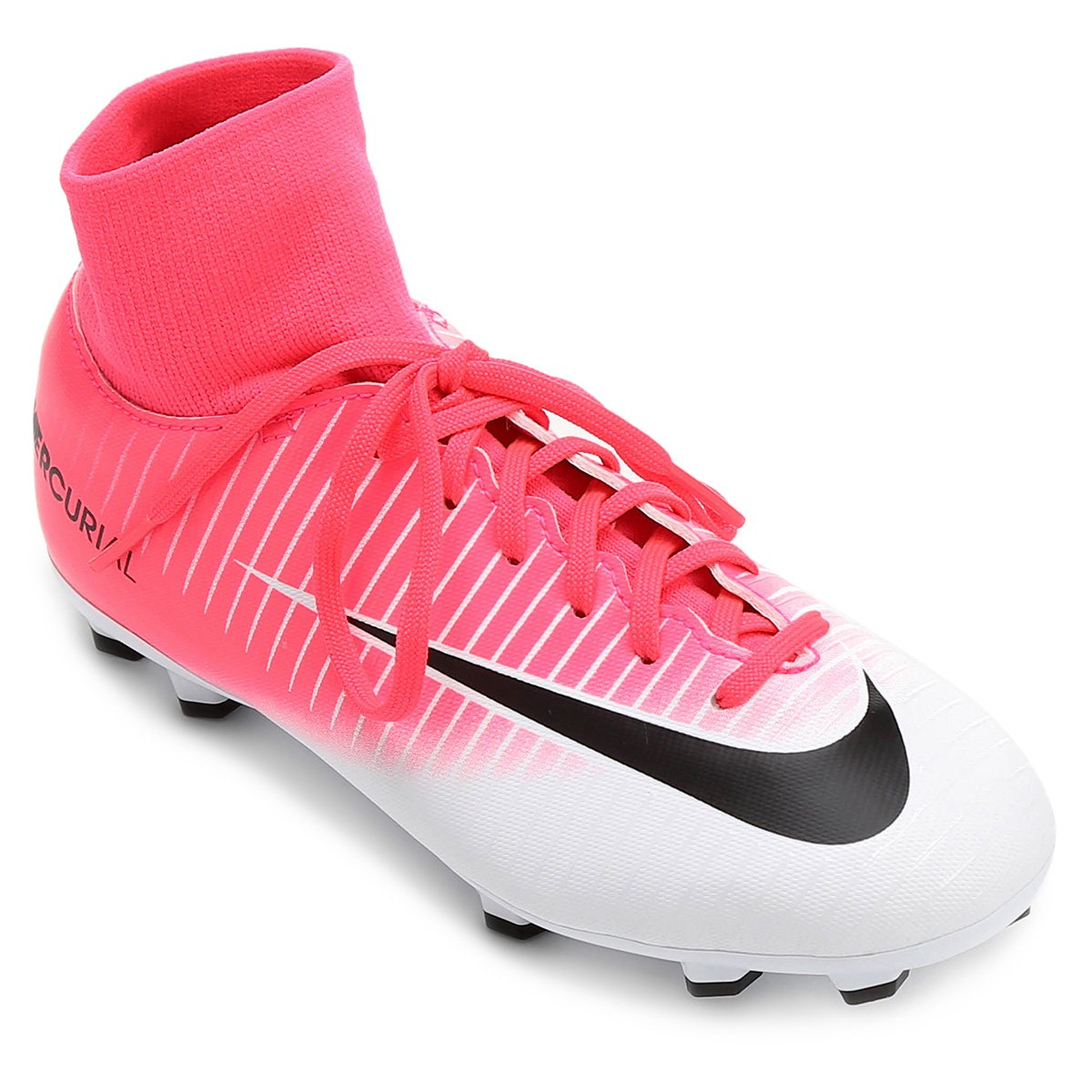Chuteira Campo Infantil Nike Mercurial Victory 6 Dynamic Fit FG - Compre  Agora  790cc03baf56d