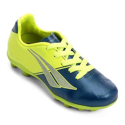 c2c4a74b8b A Chuteira Campo Infantil Penalty K Soccer Matis 7 proporciona um ótimo  desempenho aos craques mirins