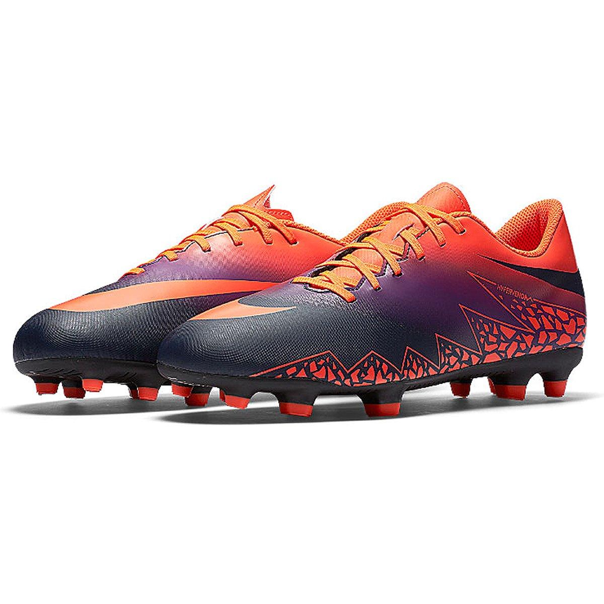 94f1f1e4de Chuteira Campo Nike Hypervenom Phade 2 FG - Compre Agora