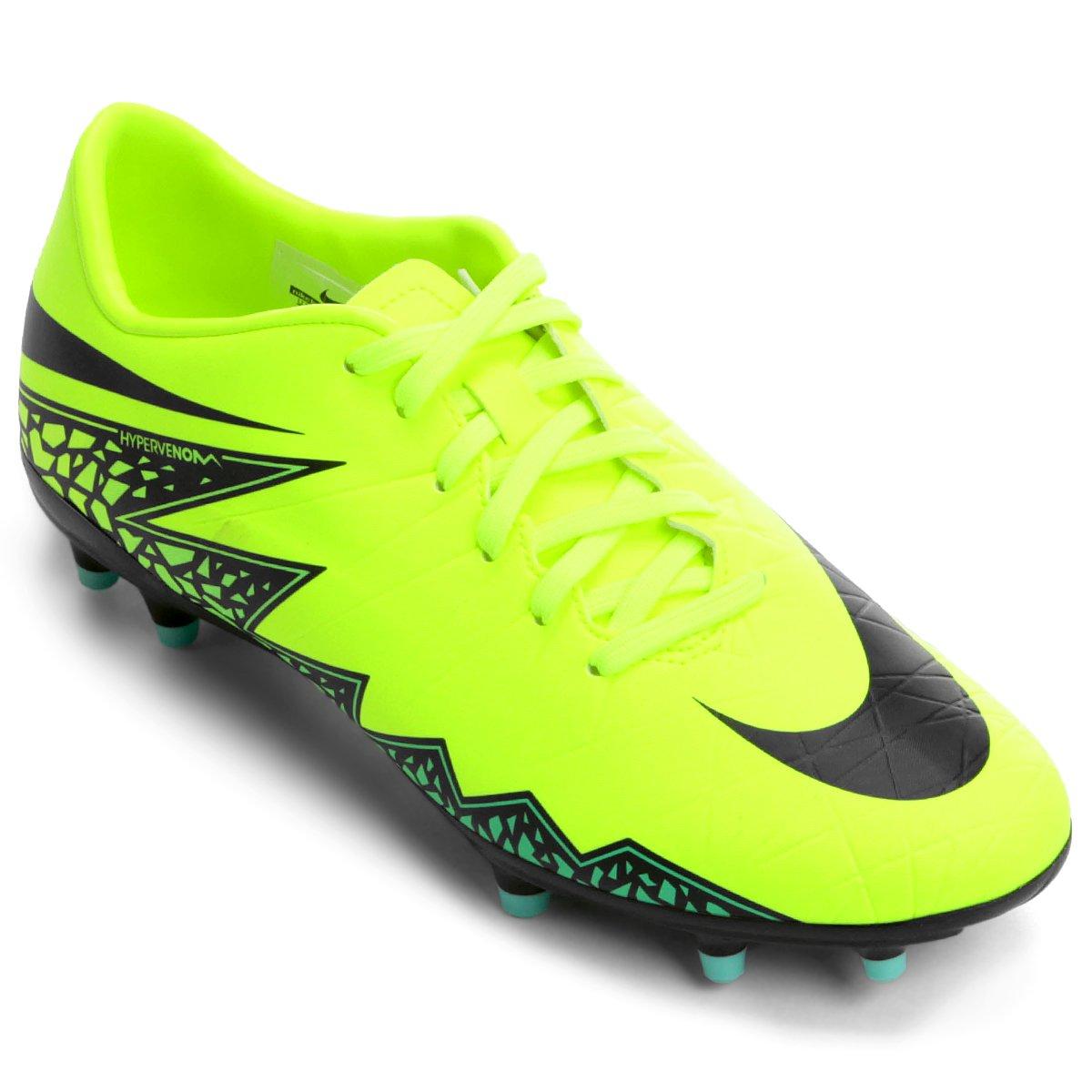986cc33a0c Chuteira Campo Nike Hypervenom Phelon 2 FG
