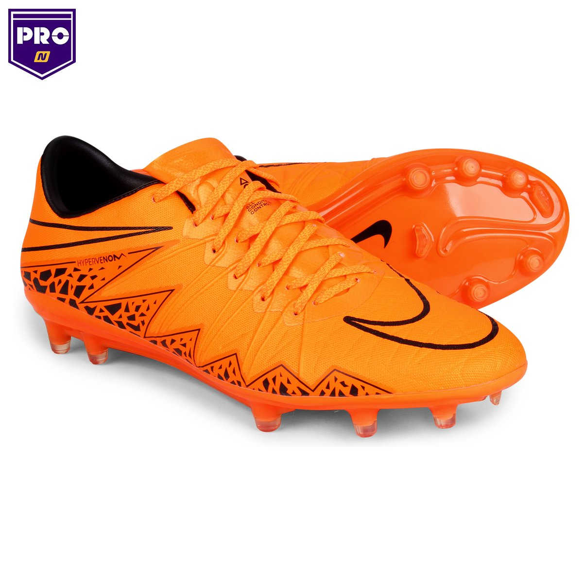 20cb097cf7 Chuteira Campo Nike Hypervenom Phinish FG - Compre Agora
