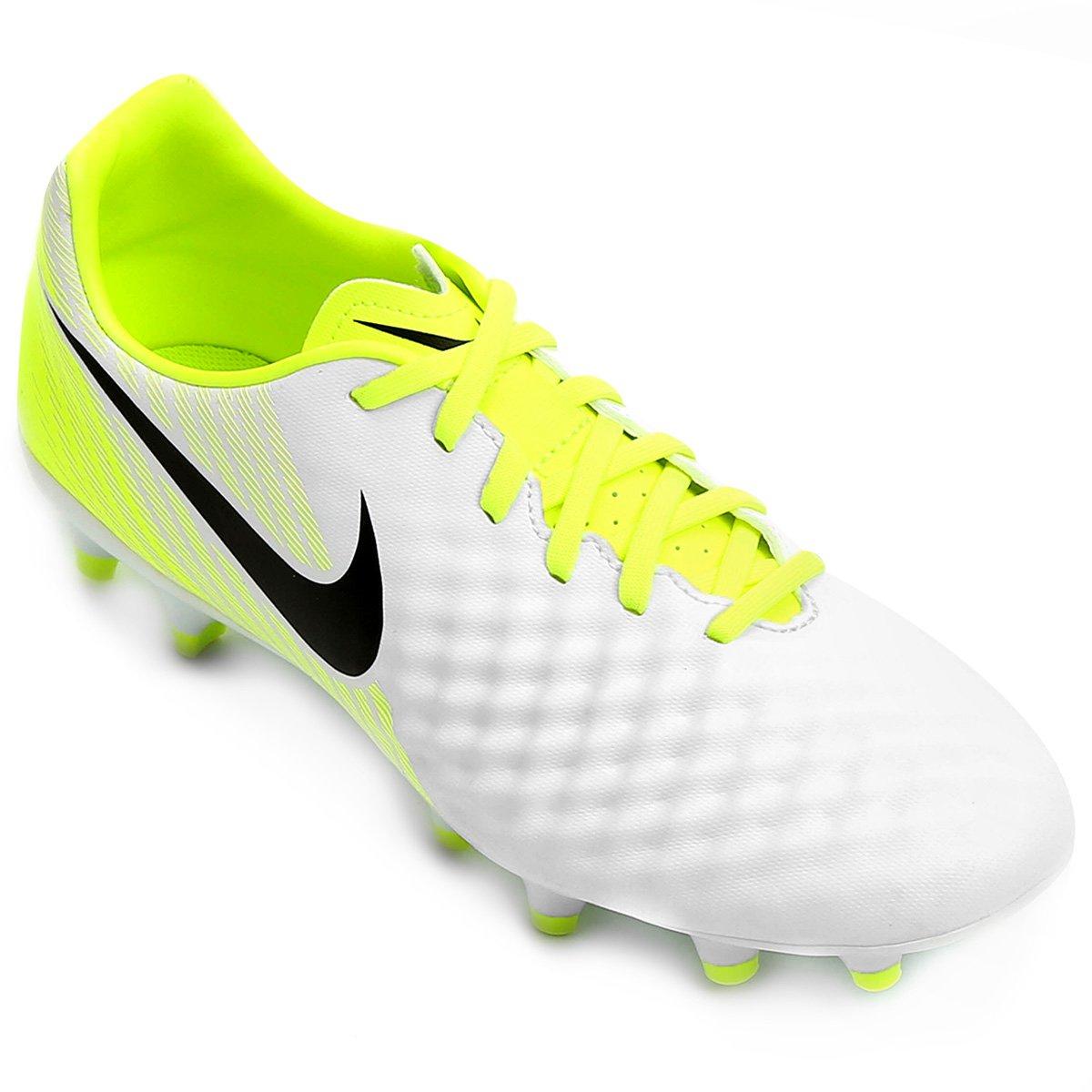 78e81eba36ccd Chuteira Campo Nike Magista Onda II FG - Compre Agora