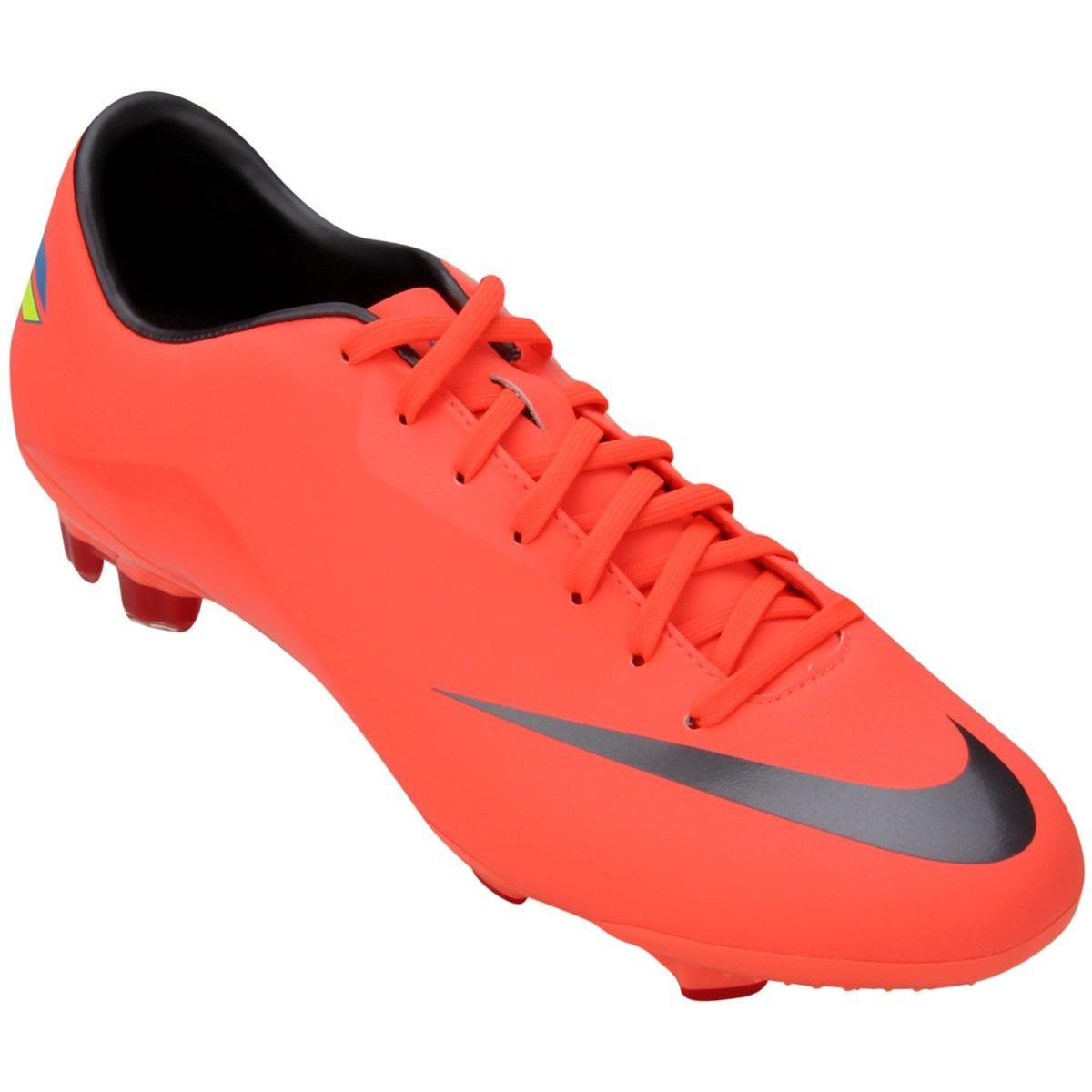 Chuteira Campo Nike Mercurial Glide 3 FG - Compre Agora  74349b2ddb1c6