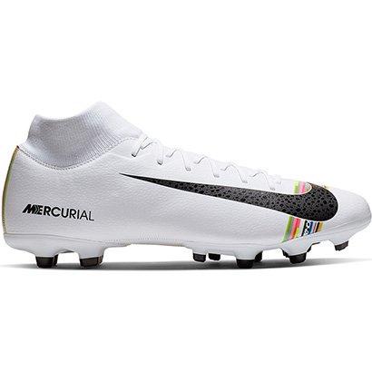 Chuteira Campo Nike Mercurial Superfly 6 Academy CR7 FG