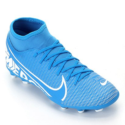Chuteira Campo Nike Mercurial Superfly 7 Club FG
