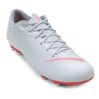 Chuteira Campo Nike Mercurial Vapor 12 Academy