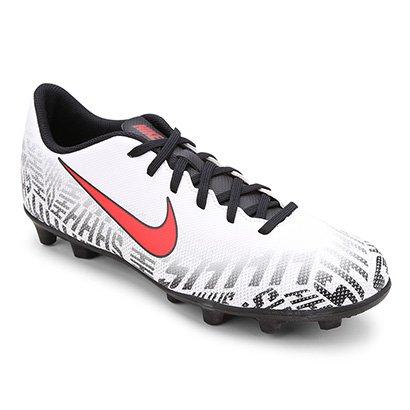 Chuteira Campo Nike Mercurial Vapor 12 Club Neymar Jr FG