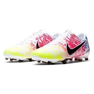 Chuteira Campo Nike Mercurial Vapor 13 Academy Neymar Jr FG/MG