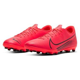 Chuteira Campo Nike Mercurial Vapor 13 Club FG