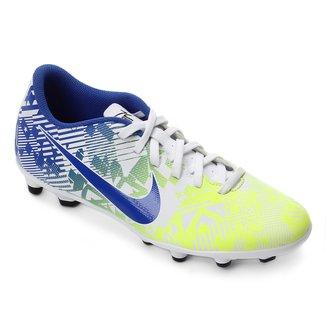 Chuteira Campo Nike Mercurial Vapor 13 Club Neymar FG