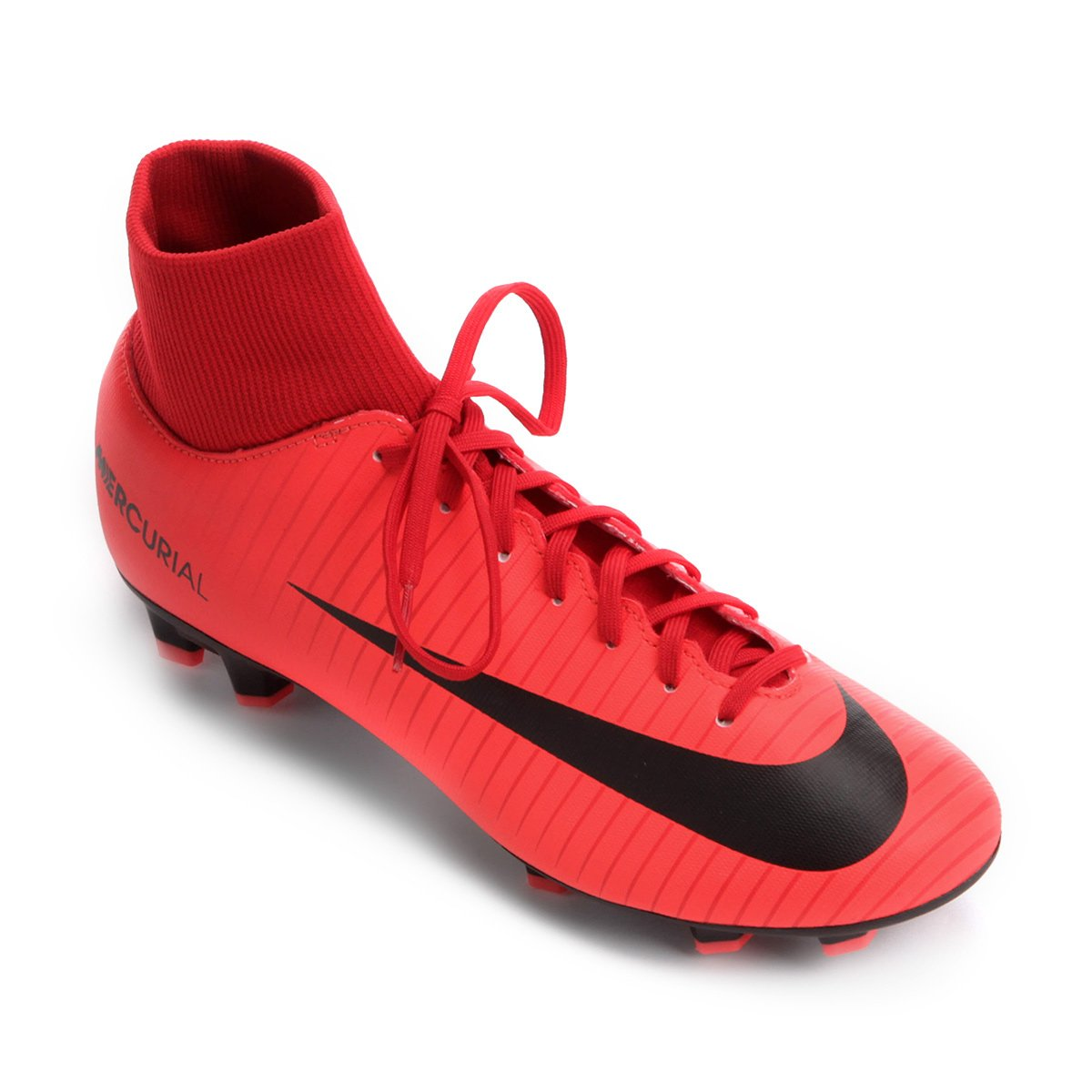 32cd3c90aa76e Chuteira Campo Nike Mercurial Victory 6 Dynamic Fit FG Masculina - Compre  Agora