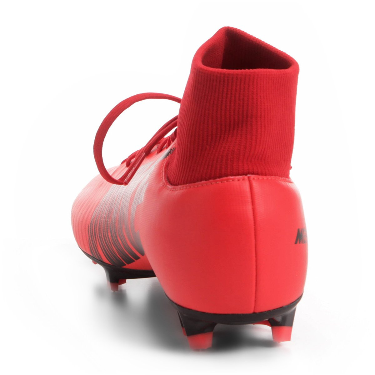 ... Chuteira Campo Nike Mercurial Victory 6 Dynamic Fit FG Masculina ... 3f26a4abe2e4a