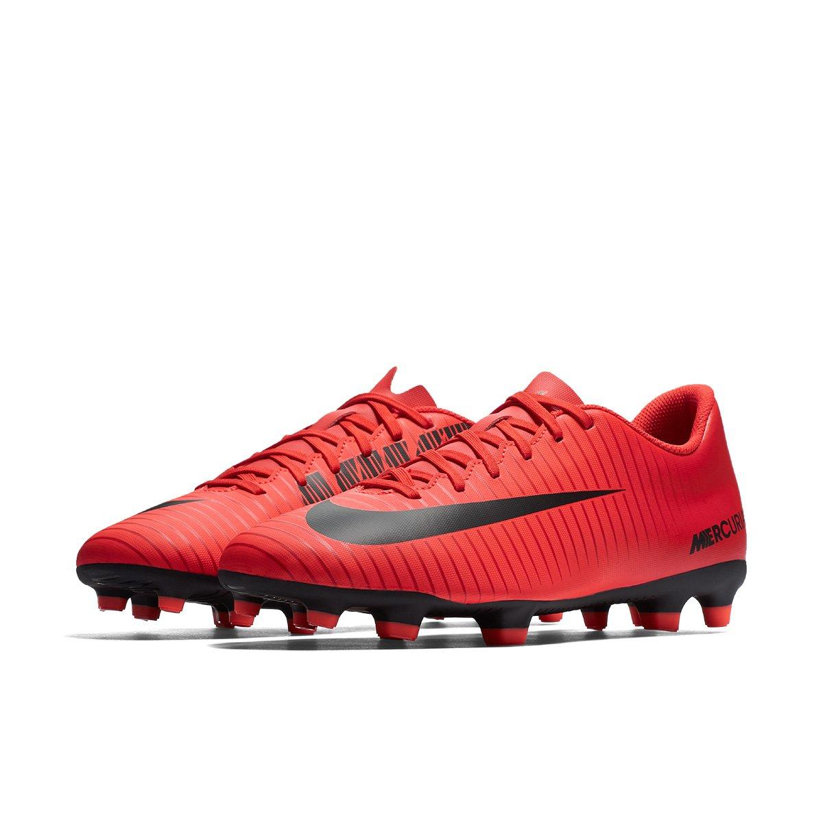 Chuteira Campo Nike Mercurial Vortex 3 FG - Compre Agora  9aaf23f28e3c0
