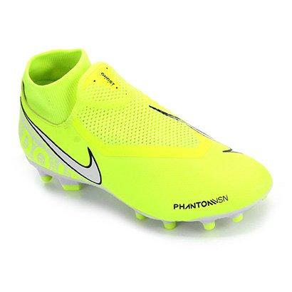 Chuteira Campo Nike Phantom Vision Academy DF FG - Unissex