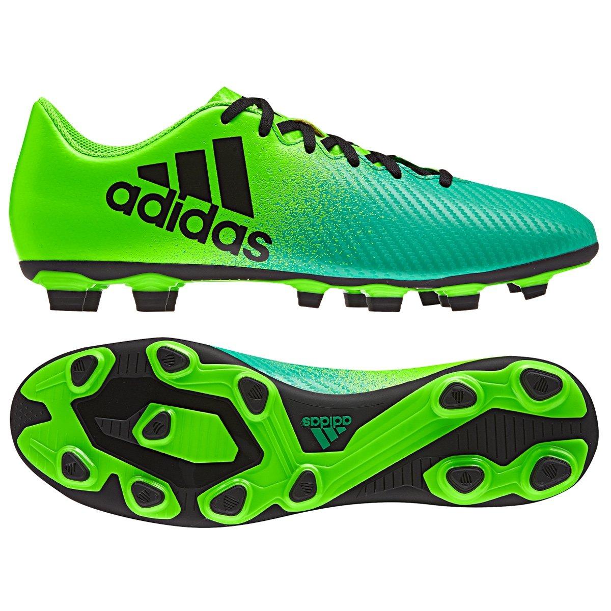 08b436fc1d82 Chuteira De Campo Adidas X 164 Fg - Compre Agora