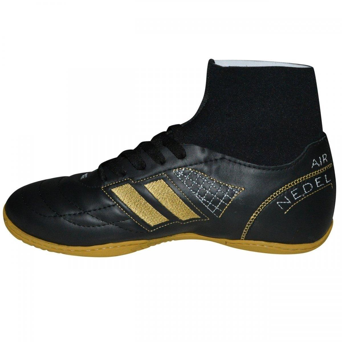 Chuteira De Futsal Nedel Bota - Compre Agora  ea560418c0261