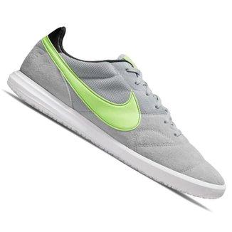 Chuteira de Futsal Nike Premier II Sala IC