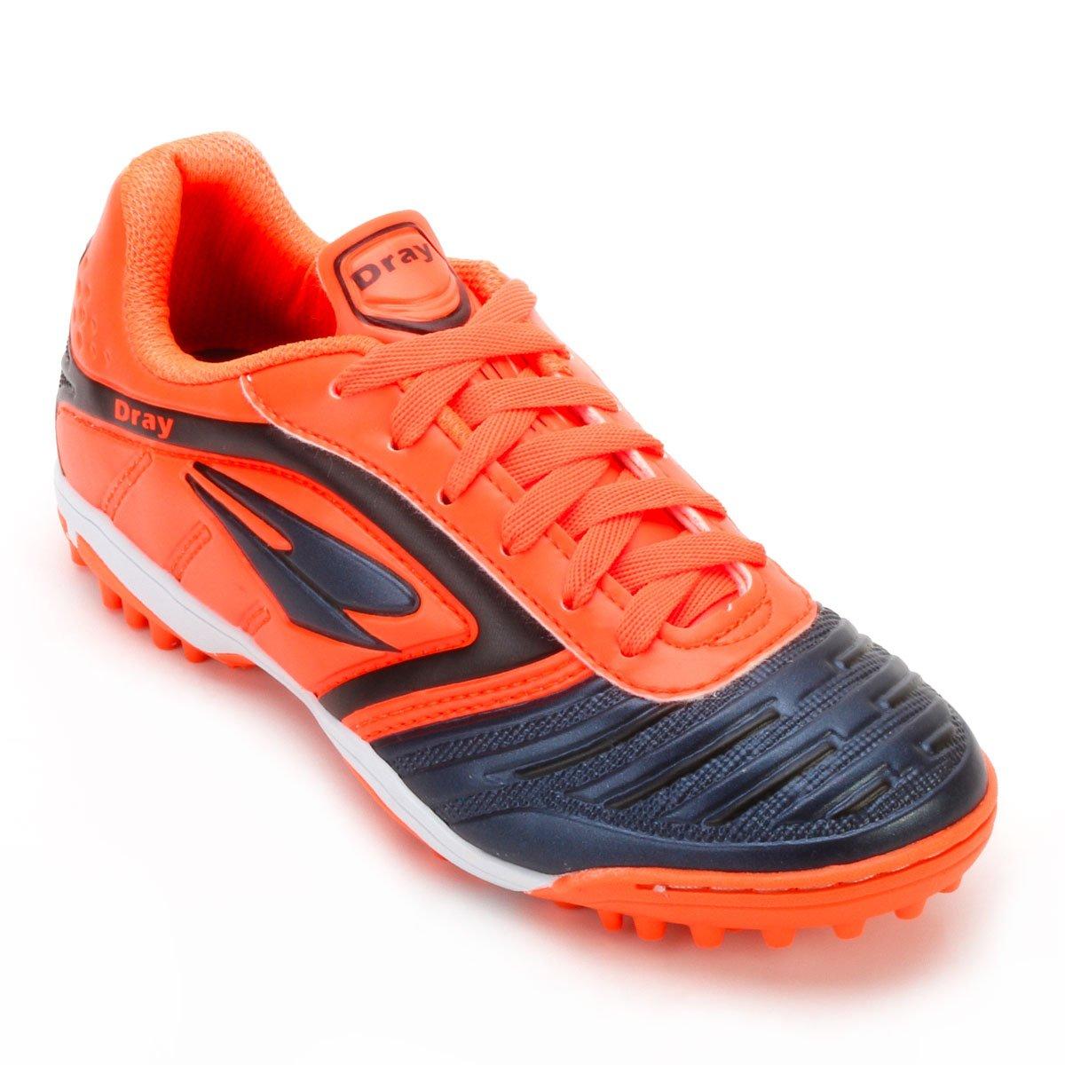 81b871774fe4e Chuteira Dray Topfly Society 363CO - Compre Agora   Netshoes