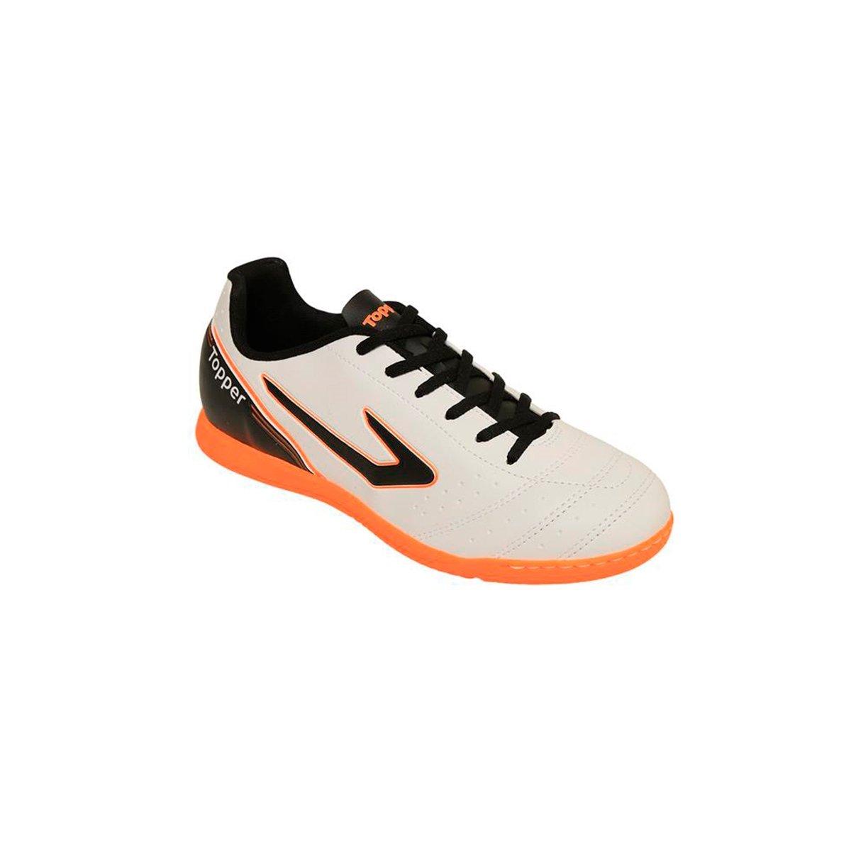 a734f70a6a Chuteira Drible Futsal Topper - Compre Agora