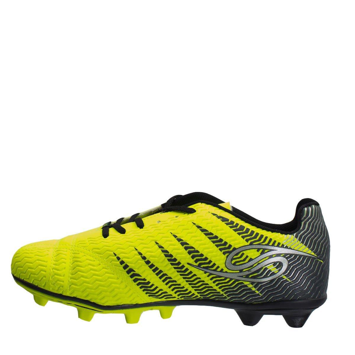 Chuteira Futebol De Campo Dalponte Wembley 822499520 - Compre Agora ... 385402e556cd9