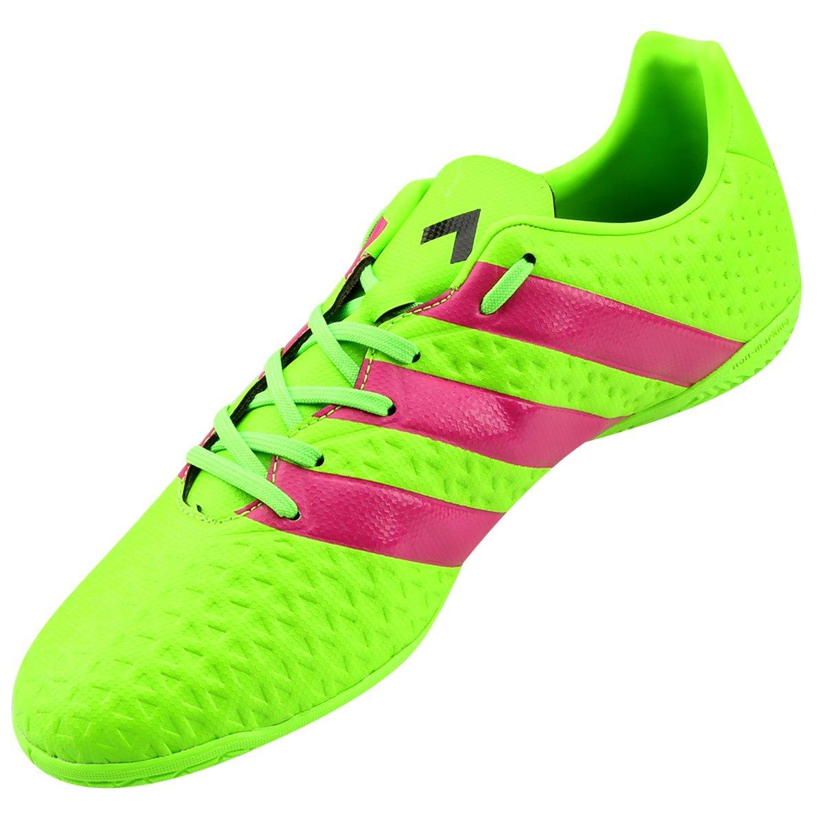 Respeto a ti mismo orden Haz un esfuerzo  Chuteira Futsal Adidas Ace 16.4 IN | Netshoes