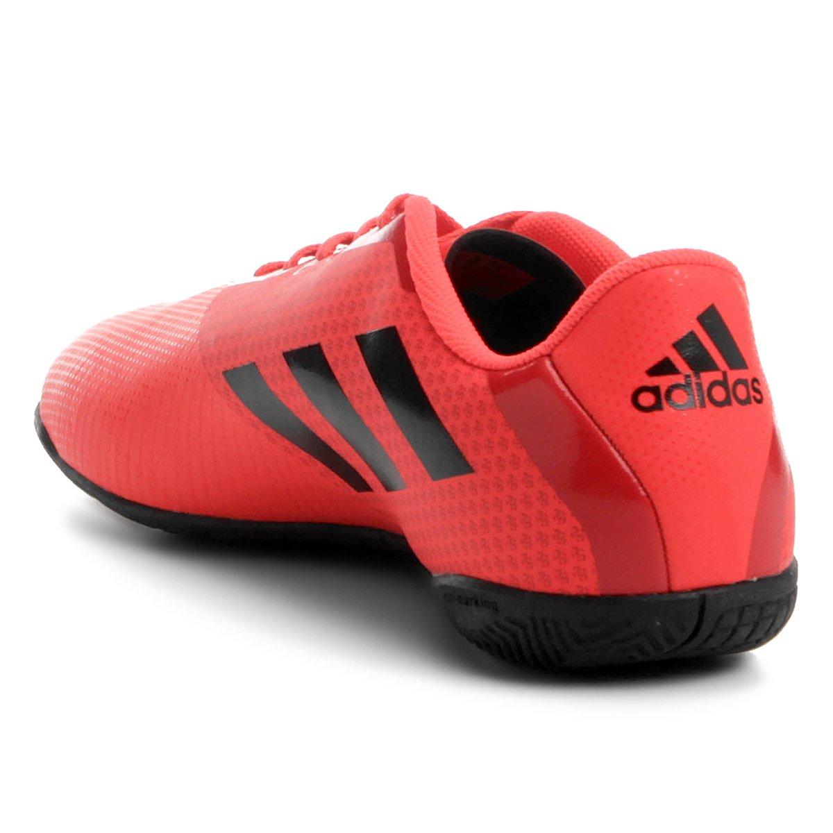 Chuteira Futsal Adidas Artilheira 17 IN - Vermelho - Compre Agora ... 27a3feb69e4e3