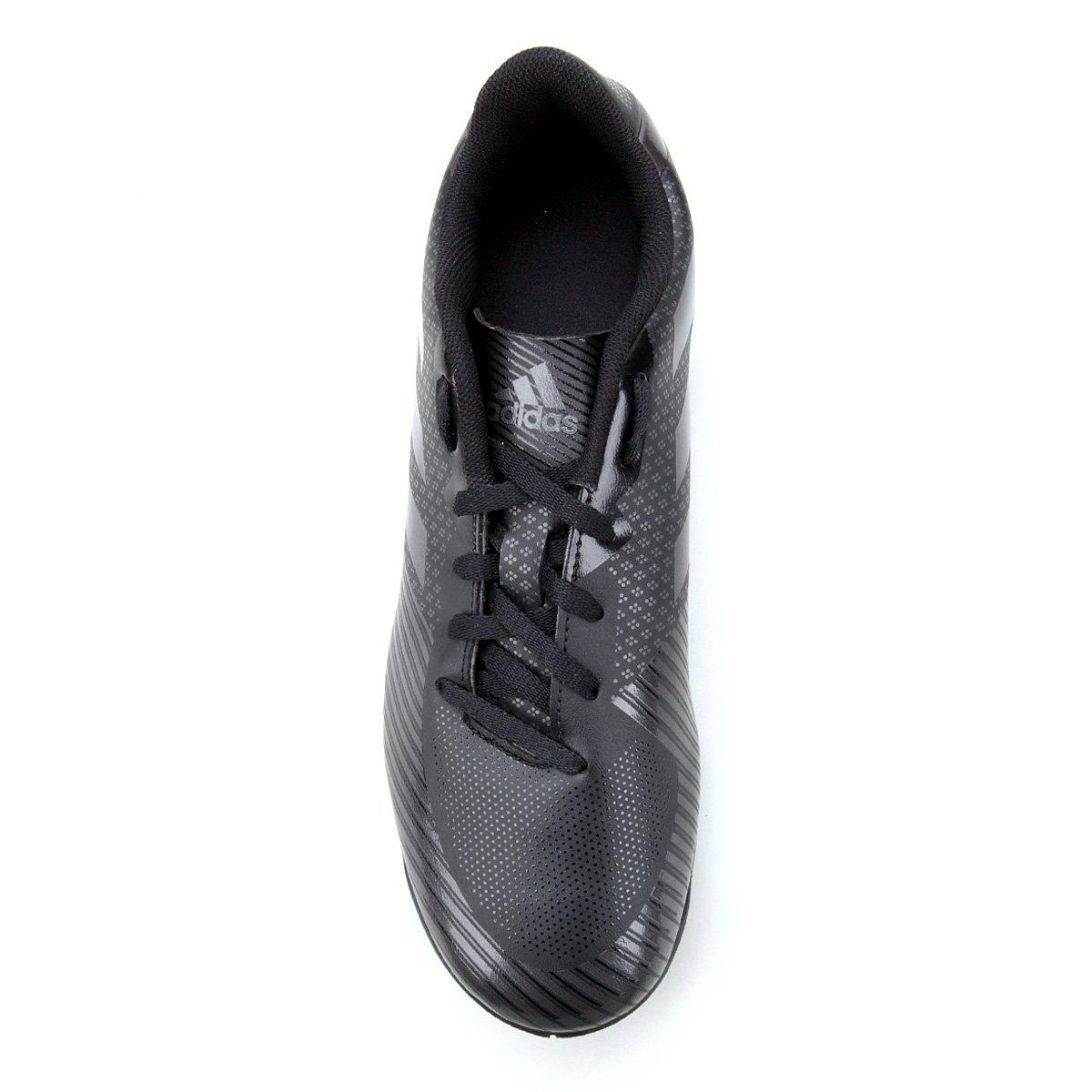 61630ccad3 Chuteira Futsal Adidas Artilheira 18 IN - Preto - Compre Agora ...