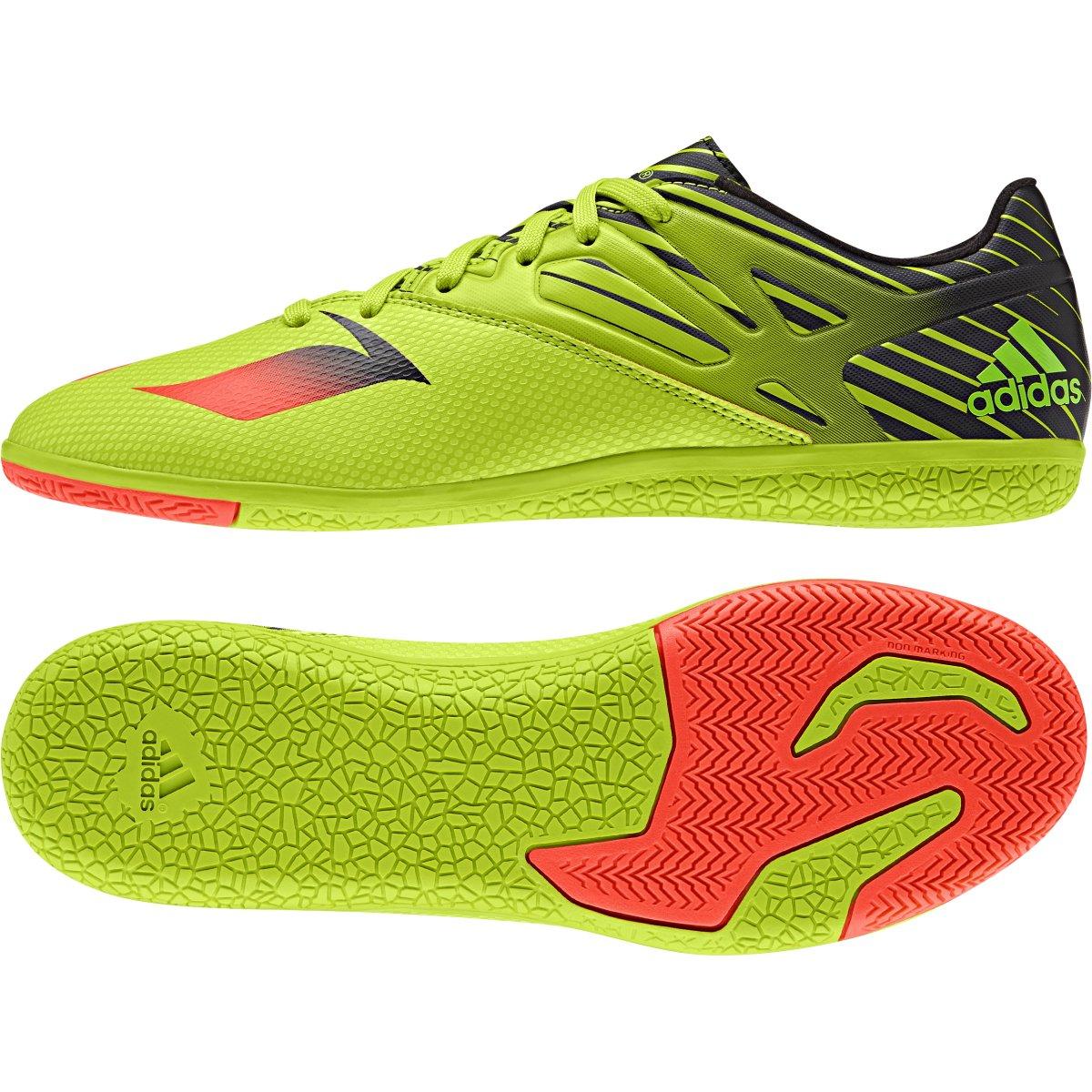 9090e0ff0b Chuteira Futsal Adidas Messi 15.3 IN Masculina - Compre Agora