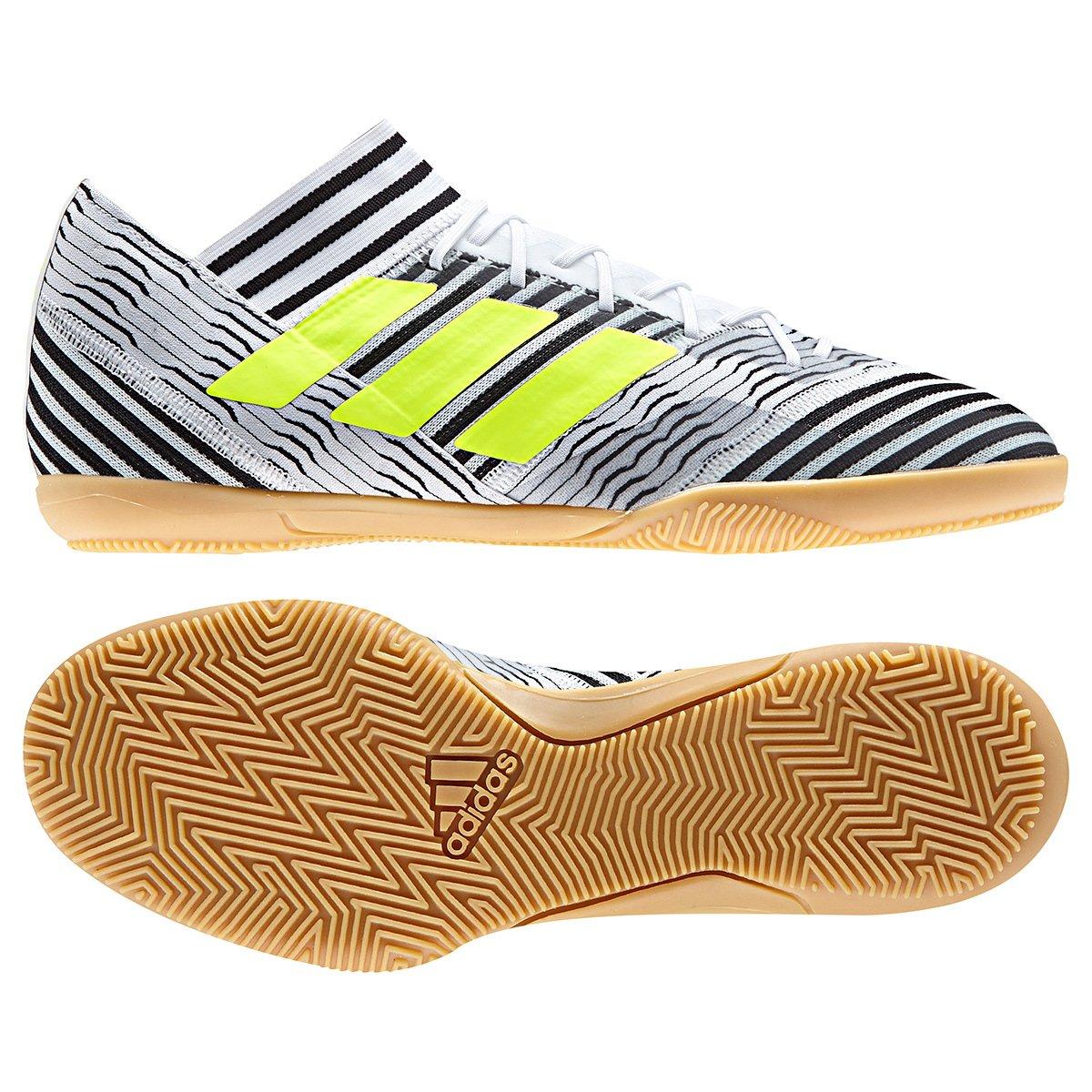 ff8659faf8fa Chuteira Futsal Adidas Nemeziz 17.3 IN - Compre Agora